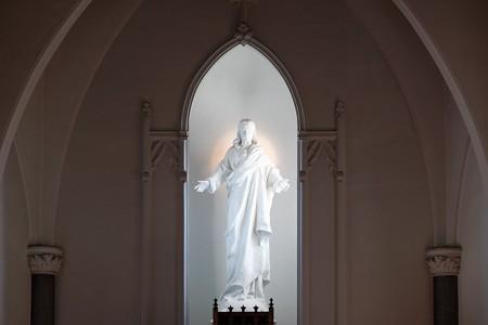 2015.12.16 山手カトリック教会