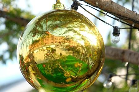 2015.12.16 赤レンガ倉庫 Secret Collectionコラボクリスマスツリー