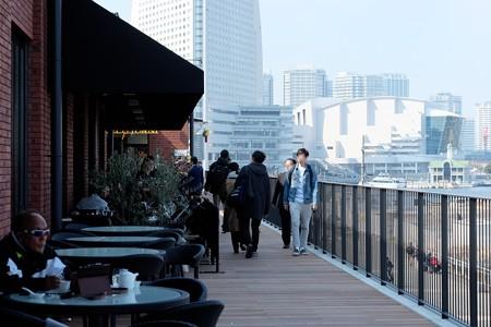 2016.03.04 みなとみらい MARINE&WALK YOKOHAMA
