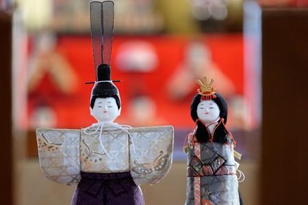 2016.03.04 山手 外交官の家 ひな人形