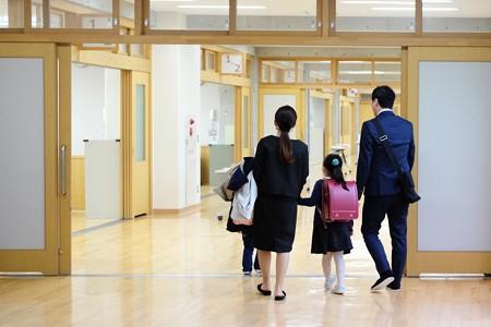 2016.04.07 新潟 姫入学式 教室