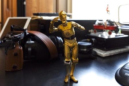 2016.04.20 机 C-3PO