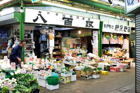 2016.05.10 希望ヶ丘 駅前市場