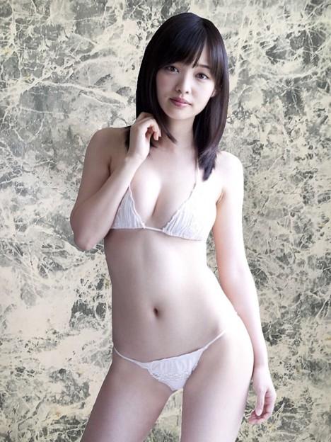 安藤遥ちゃん