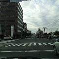 写真: 鹿児島市なう。家から2時間