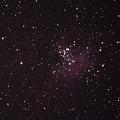 秋の妄想の柱?20151010(M16 創造の柱(f6.3-1620mm