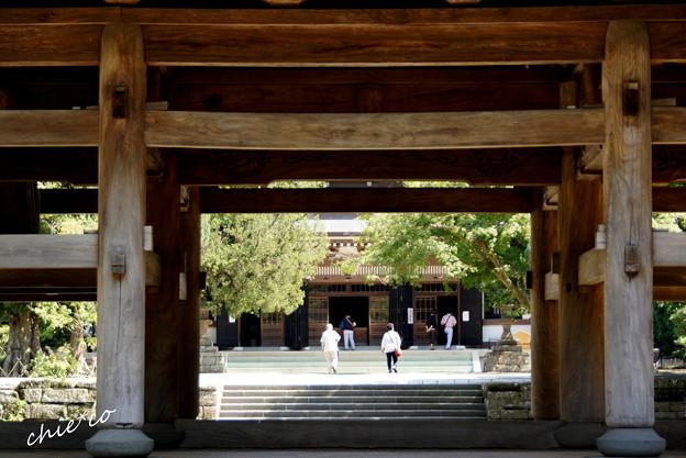長月の円覚寺-276
