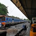 Photos: THN型 BPD.1110、Hua Lamphong、タイ国鉄