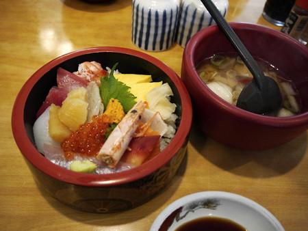 160316-10海鮮丼