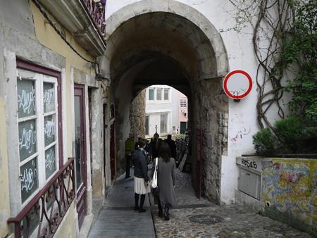 160328-20唯一残る門