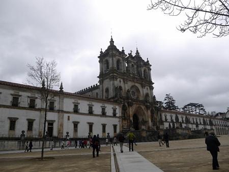 160328-30サンタマリア修道院