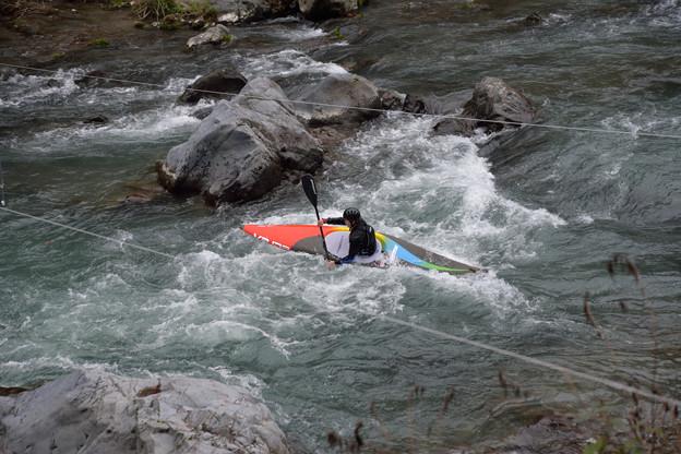 7奥多摩御岳の渓流