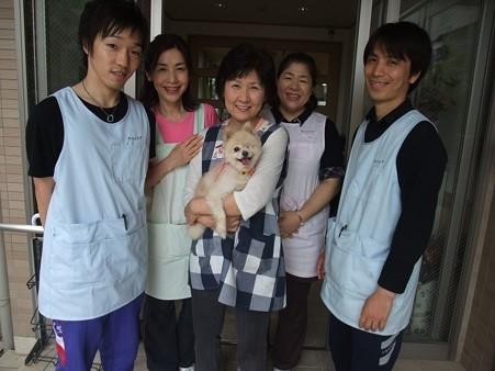 柚子に家族がいっぱい出来ました
