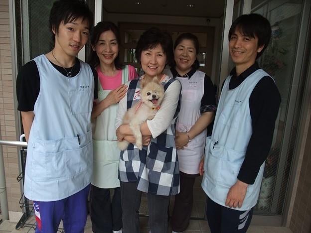 Photos: 柚子に家族がいっぱい出来ました