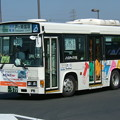 Photos: 京成タウンバス T203