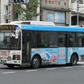 写真: 京成タウンバス T039