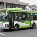Photos: 【国際興業】2115号車