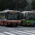 Photos: 東武バス 2549