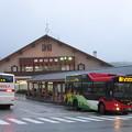 【東武バス】 9910号車 *やしおの湯
