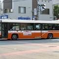 Photos: 【東武バス】9713号車