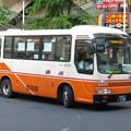 Photos: 【東武バス】9809号車