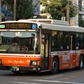 【東武バス】 5067号車