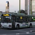 【国際興業】8305号車