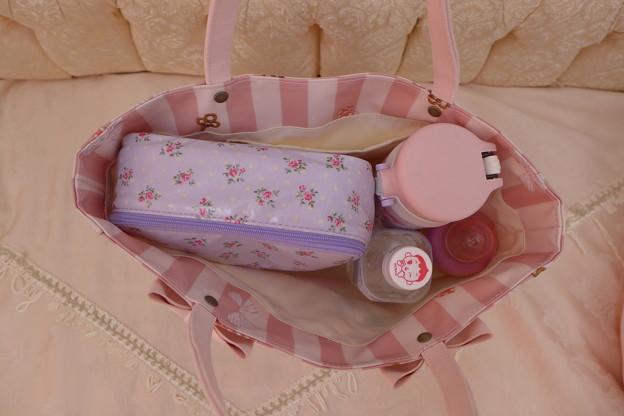 Pink Candy ピンクキャンディ サブバッグ