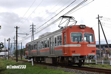 25レ 7000形(7002)