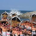 Photos: 裸祭り