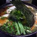 Photos: 魚醤油らぁめん・バラ巻きチャーシュー@喜元門・小美玉市