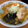 Photos: 味噌ラーメン@茨城大勝軒つくば店・つくば市