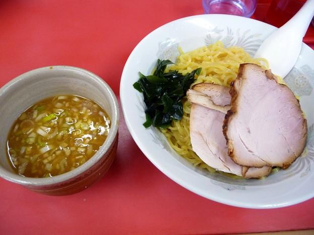 太昇亭つけ麺@太昇亭・牛久市