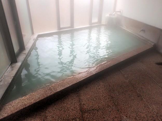 岳温泉 共同浴場岳の湯@二本松市