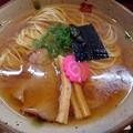 Photos: 醤油らーめん@麺組・岩沼市