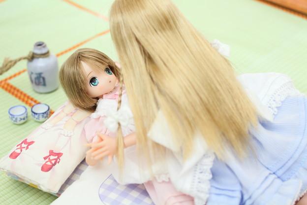 お姉ちゃん(3)