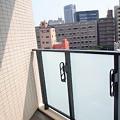 Photos: サングラータ広尾701~バルコニー
