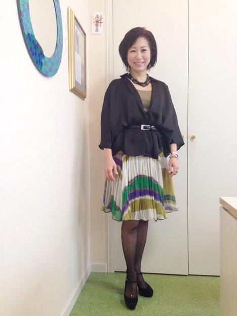 Photos: 今日の私