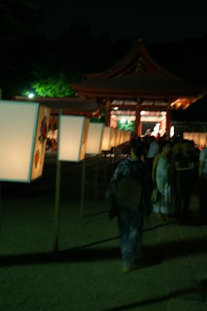 鎌倉ぼんぼり祭り0808tb