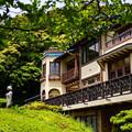 写真: 鎌倉文学館本館20160514b