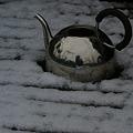 Photos: 雪の朝!(110212)