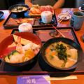 Photos: 寿司ランチ