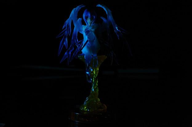 "【WAVE】新世紀エヴァンゲリオン 続・使徒XX A-15 アラエル-XX ""BLUE LIGHT"""