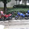 Photos: 2008_1213_114212-バイク