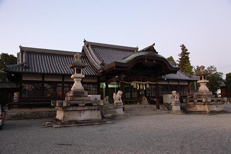 住吉神社 - 1