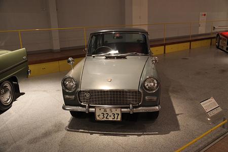 四国自動車博物館・トヨタ パブリカ - 21