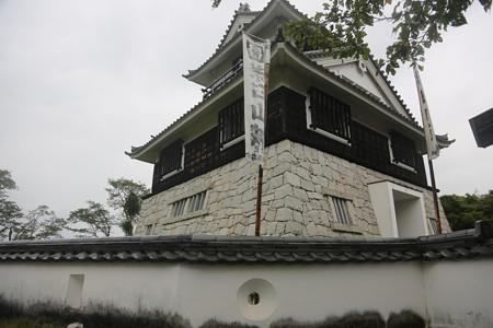 周匝茶臼山城 - 2