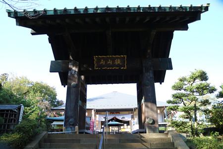 狭山山不動寺 (6)