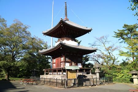 狭山山不動寺 (8)