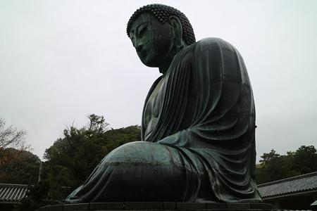 鎌倉大仏(高徳院) (2)